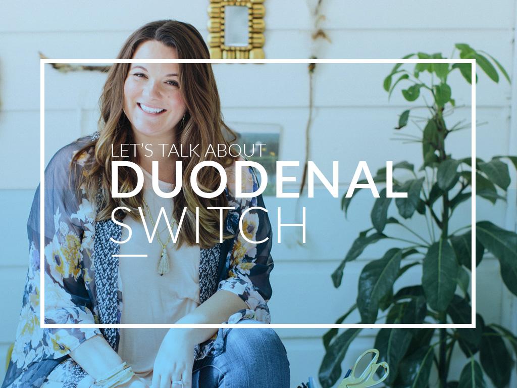 Duodenal Switch Surgery Blue Guys News